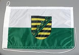 Bootsflagge Schweiz 30 x 45 cm in Profiqualit/ät Flagge Motorradflagge