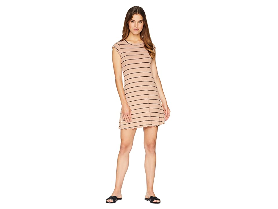 Billabong Right Move Dress (Sandy Toes) Women