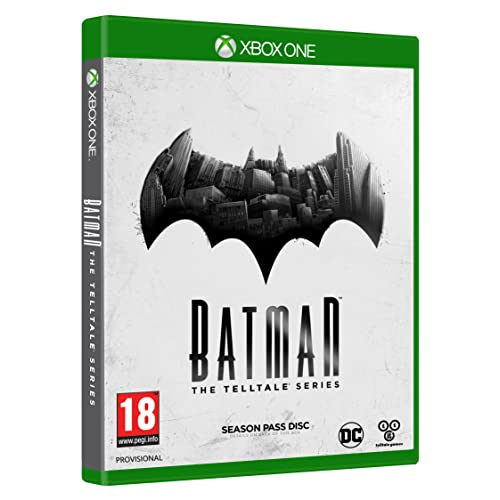 Batman Xbox One Games: Amazon co uk