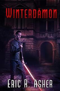Winterdämon (Vesik-Reihe 3) (German Edition)