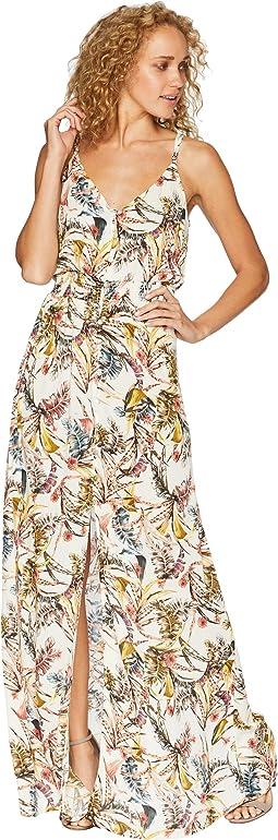 Britton Dress