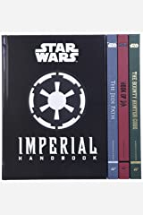 Star Wars®: Secrets of the Galaxy Deluxe Box Set Hardcover