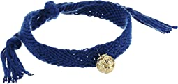 Elizabeth and James - Kaya Friendship Bracelet