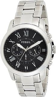 ساعة يد غرانت للرجال من فوسيل – FS5297