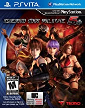 Best dead or alive 5 ps vita Reviews