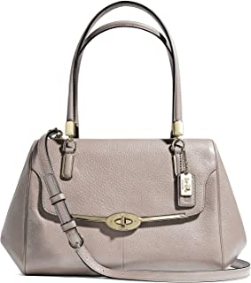 Best are coach purses leather Reviews