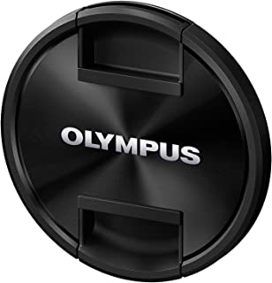 Olympus Replacement Lens Cap LC-77B (Black)