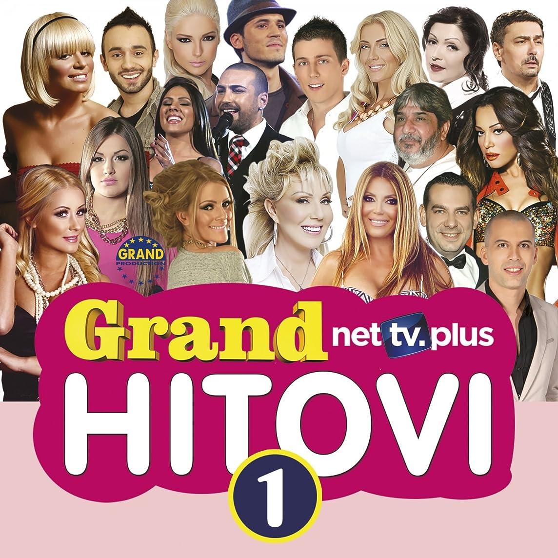 Grand Nettv.plus Hitovi, Vol. 1