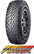 Yokohama GEO MT G003 123Q All- Season Radial Tire-265/75R16 123123 10-ply