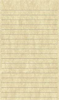 Colonial Cards: 150 Aged Parchment 3