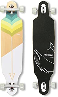 VOLADOR 40inch Maple Longboard - Basic Cruiser
