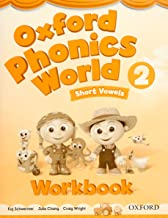 Oxford Phonics World: Level 2: Workbook