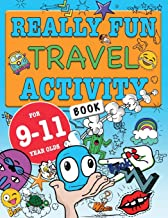 Best activity books for 9 year olds Reviews