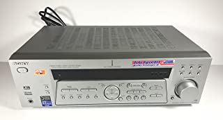 Sony STR K840P 5.1 Channel 100 Watt Receiver 5.1 Surround Sound System