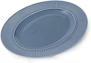 Mikasa Italian Countryside Oval Platter, 15-Inch