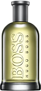 Hugo Boss Bottled Agua de Tocador para Hombre - 200 ml
