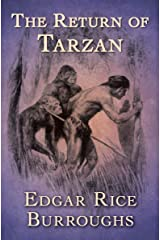 The Return of Tarzan Kindle Edition