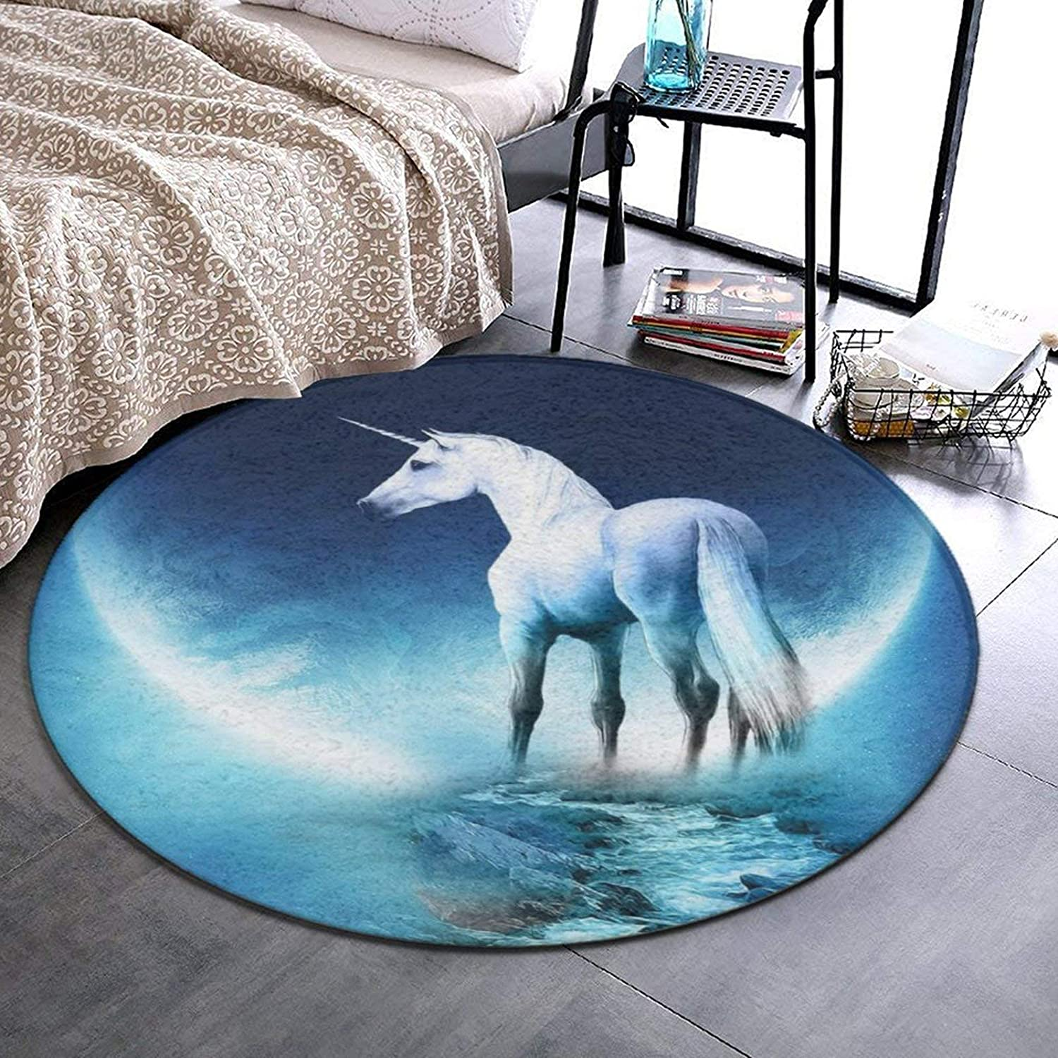 NiYoung Ultra Sale special price Soft Round Area Rugs Mat No 2021 autumn and winter new Floor Sofa Indoor
