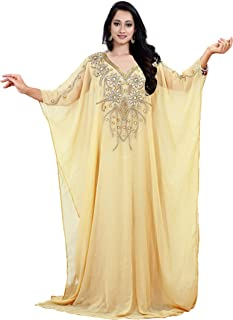 Best arabic women's dress traditional Reviews