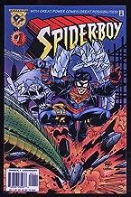 Best amalgam comics spider boy Reviews
