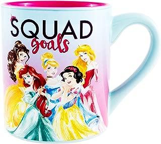 disney princess squad goals