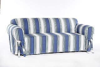 Enjoyable 75 Inches Above Sofa Slipcovers Amazon Com Short Links Chair Design For Home Short Linksinfo