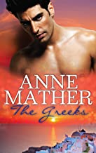 The Greeks - 3 Book Box Set (The Greek Tycoons)