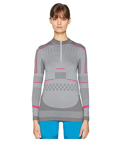 a4f1b2771ceb2 adidas by Stella McCartney Training Seamless Long Sleeve DM7603 at 6pm