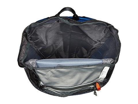 Mountain Nightfall Blue OutDry® 18 Mochila Rainshadow Hardwear rRZxwqXz7r