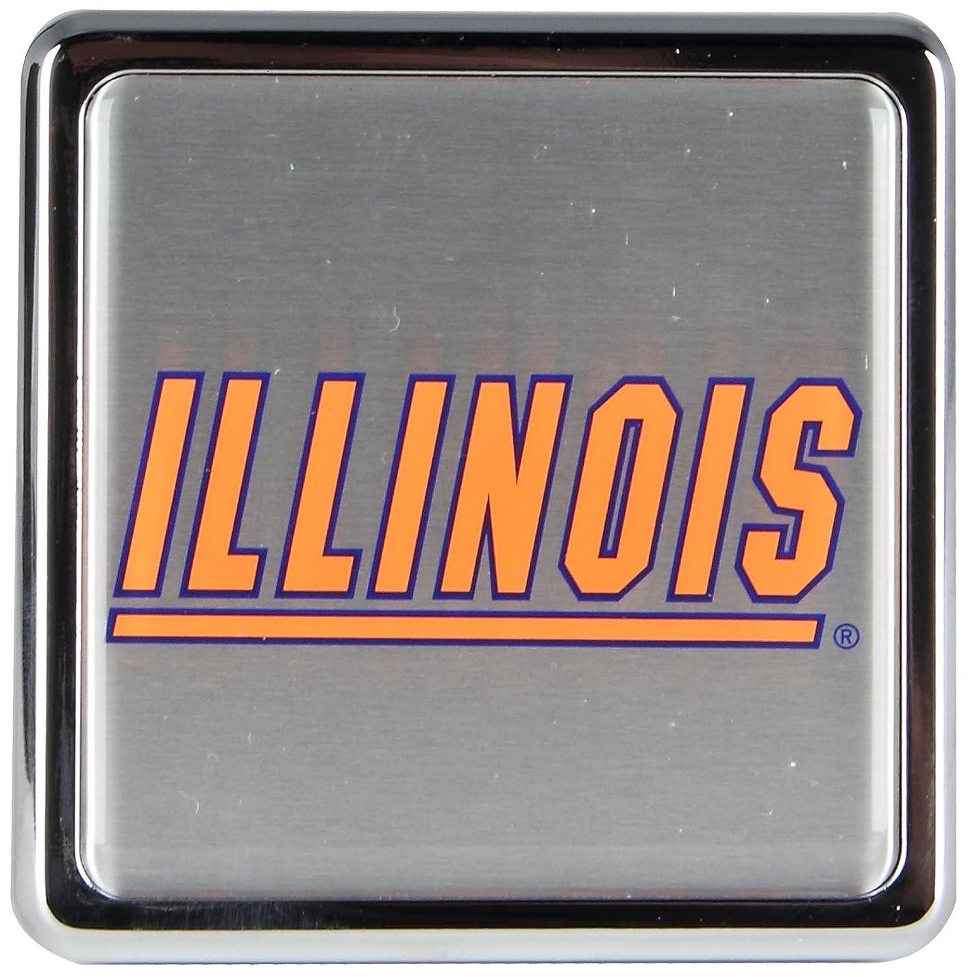 Pilot Alumni Group CR-912 Hitch Cover (Collegiate Illinois Fighting Illini) lqk835287234611