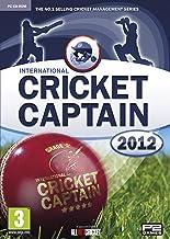 International Cricket Captain 2012 Game PC