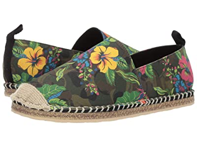 Polo Ralph Lauren Barron (Floral Camo) Men