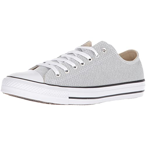 393fac1e15873 Mens Gray Chuck Taylor Converse: Amazon.com