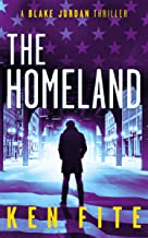 The Homeland: A Blake Jordan Thriller (The Blake Jordan Series Book 5)