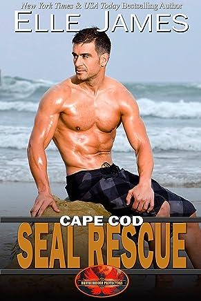 Cape Cod SEAL Rescue (Brotherhood Protectors Book 10)