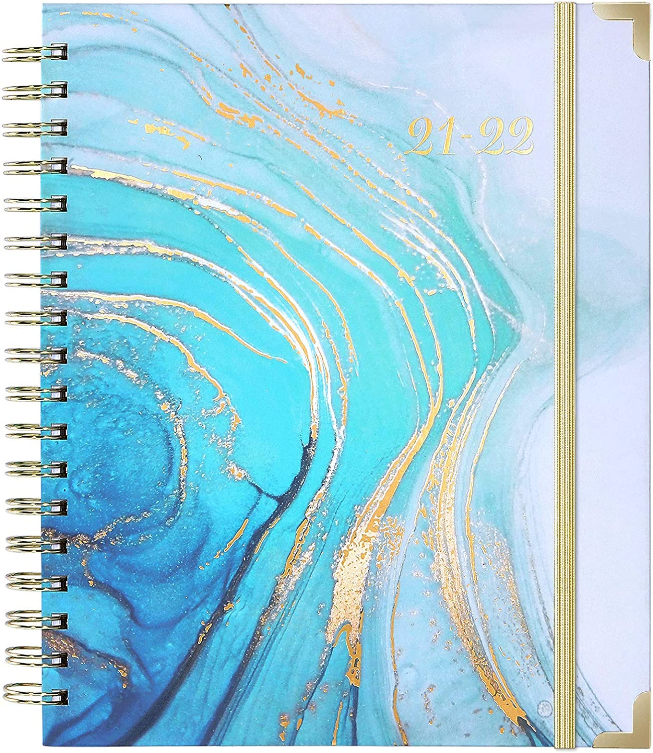 Free Shipping New Planner 2021-2022 - Weekly Monthly Academic Outlet sale feature
