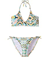 O'Neill Kids - Cabo Top Bikini (Little Kids/Big Kids)