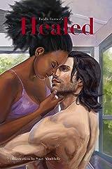 Healed (Damaged Souls Book 3) Kindle Edition