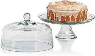 Anchor Hocking Canton Cake Dome