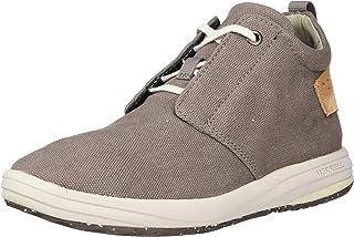 حذاء المشي لمسافات طويلة من قماش Merrell، Falcon، 8 US