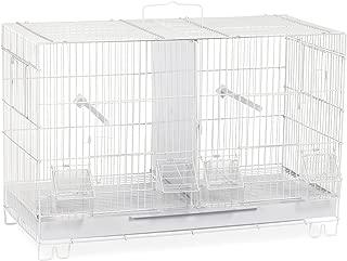 Prevue Hendryx Breeder Cage, White