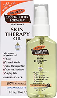 Palmer's Cocoa Butter Formula Skin Therapy Moisturizing Body Oil with Vitamin E, 2 Ounces