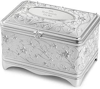 things remembered star music box