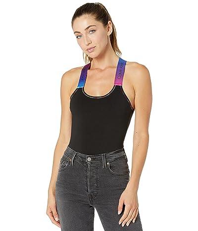 Calvin Klein Underwear Modern Cotton Pride Bodysuit