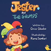 JESTER AND THE GRUMPS