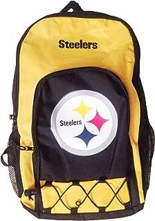 NFL Licensed Pro Elite Series Bungee Backpack (20