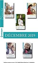 Pack mensuel Blanche : 10 romans (Décembre 2019) (French Edition)