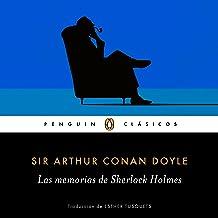 Las memorias de Sherlock Holmes [The Memories of Sherlock Holmes]