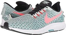 ab259b442066d Barely Grey Hot Punch Geode Teal Black. 122. Nike. Air Zoom Pegasus 35  FlyEase
