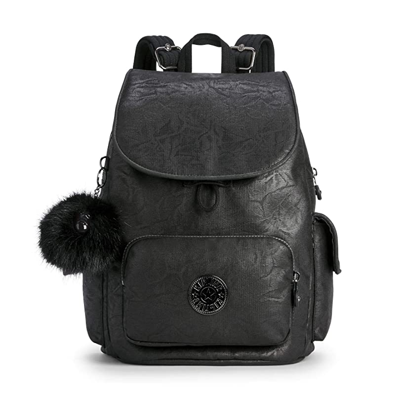 ユダヤ人陽気な短くするKipling City Pack, Backpack For Women 33,5x26,3x19